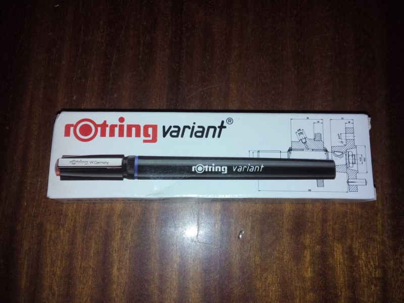 Rotring Variant rapidograf 0.4