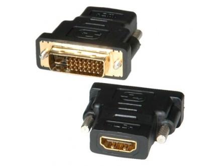 Rotronic Roline DVI M na HDMI F