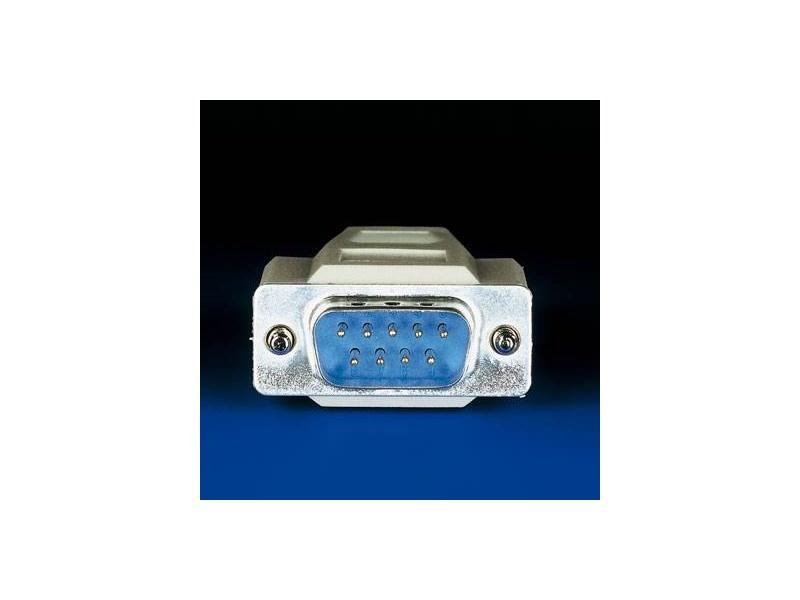 Rotronic Roline RS232 kabl, M-M, 1.8m