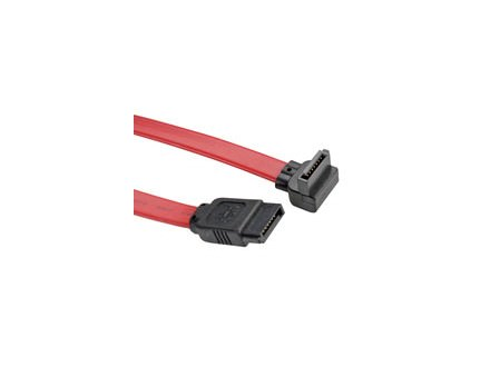 Rotronic Value Internal SATA 3.0 Gbit/s Cable, angled, 0.5m