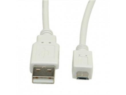 Rotronic Value USB2.0 AM-BM Micro 0.15m