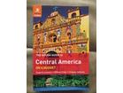 Rough guide, vodič za centralnu Ameriku
