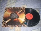 Roxy Music ‎– Greatest Hits LP RTB 1978.