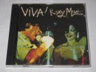 Roxy Music ‎– Viva! Roxy Music - The Live Roxy Music...