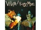Roxy Music – Viva!