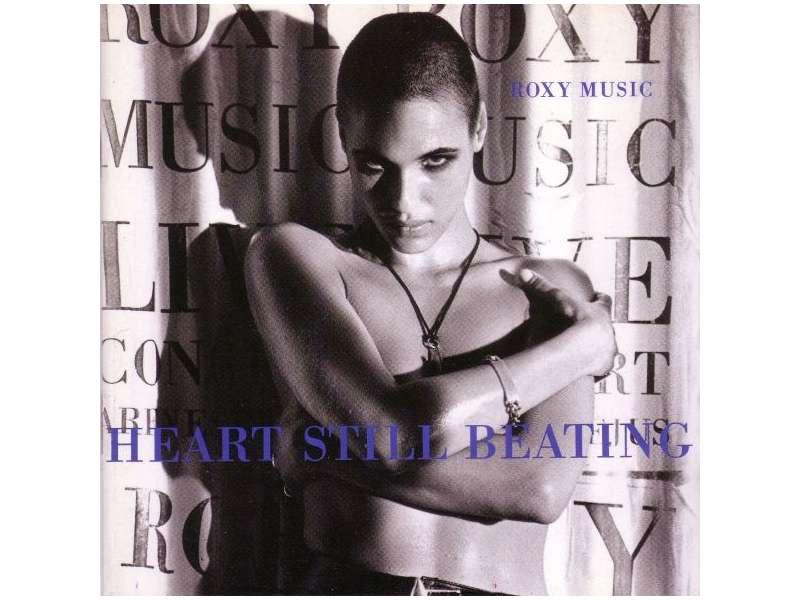 Roxy Music - Heart Still Beating