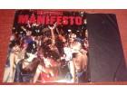 Roxy Music - Manifesto (LP, USA)