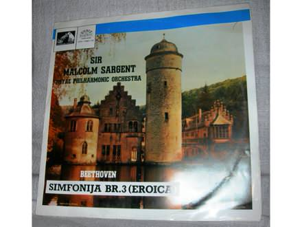 Royal Philharmonic Orchestra - Simfonija Br. 3 u Es-Duru, Op. 53 (Eroica)
