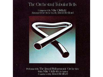 Royal Philharmonic Orchestra, The, Mike Oldfield - The Orchestral Tubular Bells