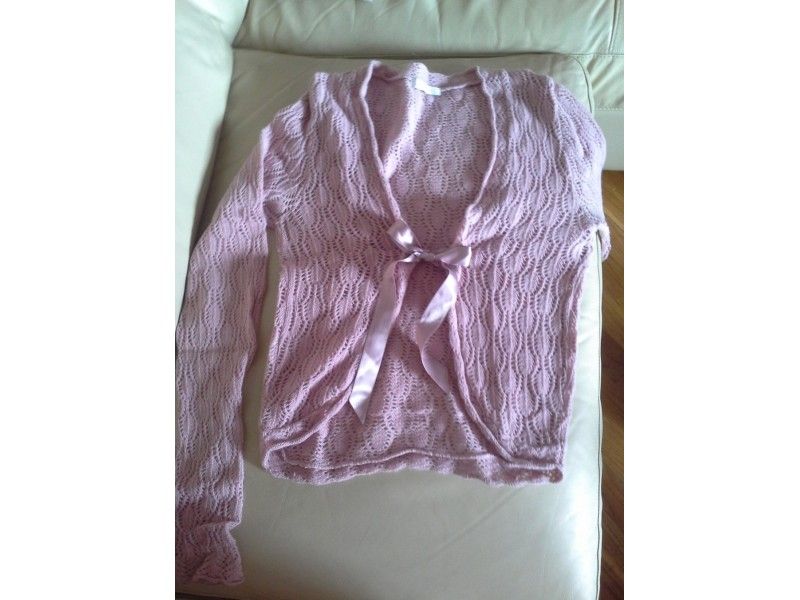 Roze Promod dzemperic