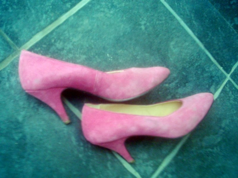 Roze salonke