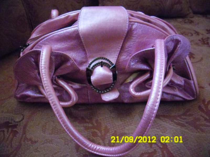 Roze  tasnica