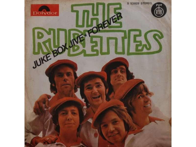 Rubettes, The - Juke Box Jive