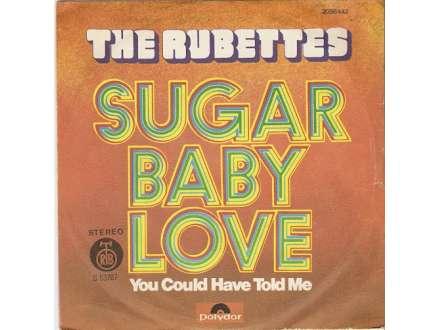Rubettes, The - Sugar Baby Love