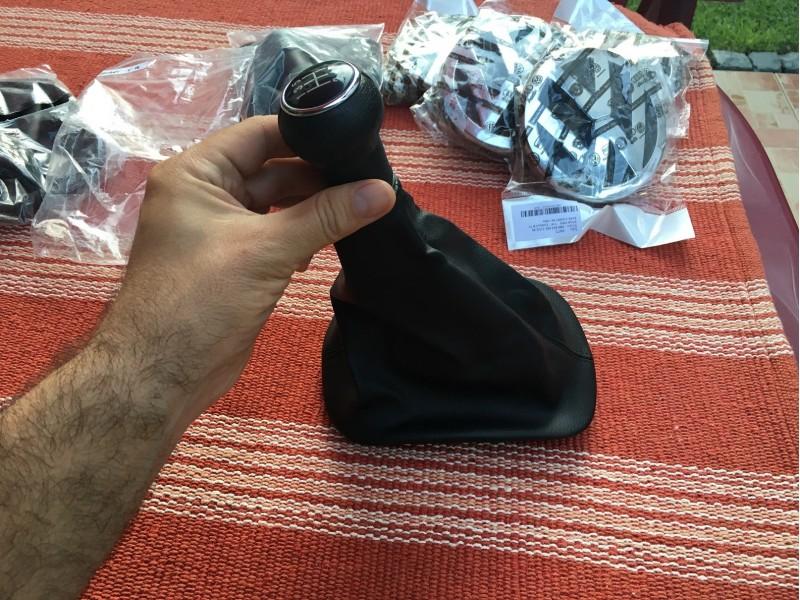 Ručica menjača sa kožicom - Passat 5 brzina
