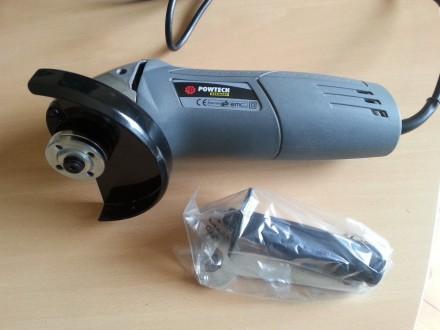 Rucna elektricna brusilica PT 519 850W