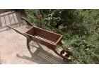 Ručna kolica za baštu