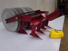 Rucna tanjir freza RTF-250