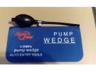 Ručna vazdušna pumpa za podizanje tereta-pump wedge