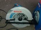 Rucni cirkular Bosch