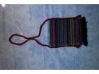 Ručno tkana torbica za tablet