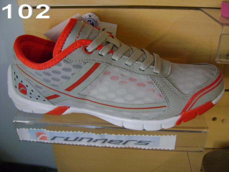 Runners patike NOVI MODEL DVE BOJE 2999din.