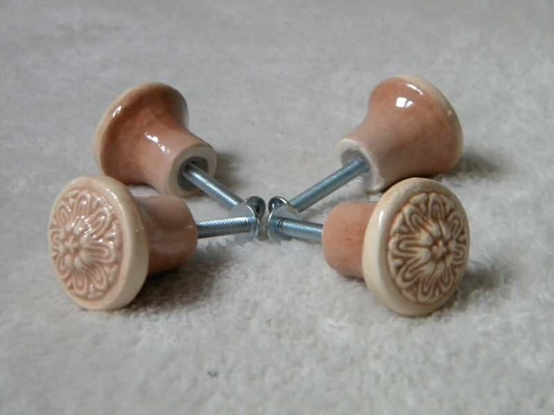 Rustik keramičke ručke R28R