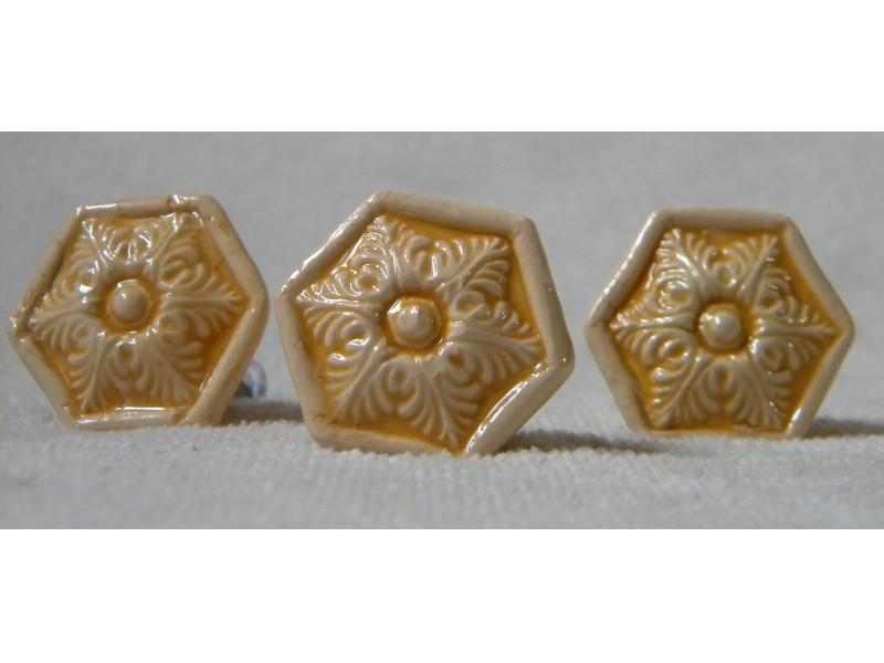 Rustik keramičke ručke R35Ž