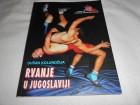 Rvanje u Jugoslaviji, D.Kolundžija,  savez rvačkih spor