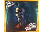 Ry Cooder – Get Rhythm, LP