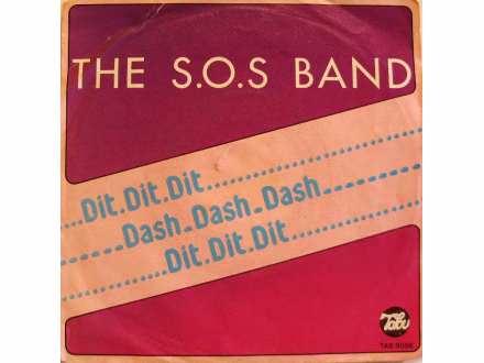 S.O.S. Band, The - S.O.S. (Dit Dit Dit Dash Dash Dash Dit Dit Dit)