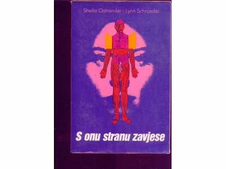 S ONU STRANU ZAVESE - LIN SREDER-S.OSTRANDER