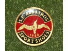 S.P.ALBATROS SPORT SHOES.