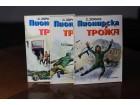 S Zorkic - Pionirska trojka 1,2,3