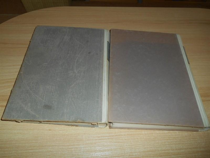 SALTYKOW - OPĆA PATOLOŠKA MORFOLOGIJA I i II