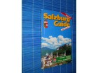 SALZBURG GUIDE, english