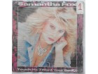 SAMANTHA  FOX - TOUCH  ME( I want your bady)