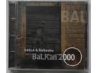 SANJA  I  BALKANIKA  -  BALKAN  2000
