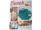 SARAH ,umetničko pletenje ,pletenje miljea i stolnjaka