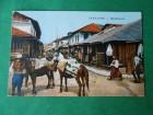 SARAJEVO-MARKTSZENE-1920/30.g.-BOSNIEN. /XXI-230/