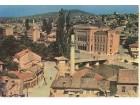 SARAJEVO / Pogled na Sarajevo sa Alifakovca