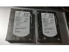 SAS Sigejt 2X146Gb 15000 obrtaja hard diskovi