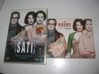 SATI aka The Hours -  DVD + CD Original