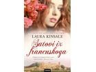 SATOVI IZ FRANCUSKOGA - Laura Kinsale