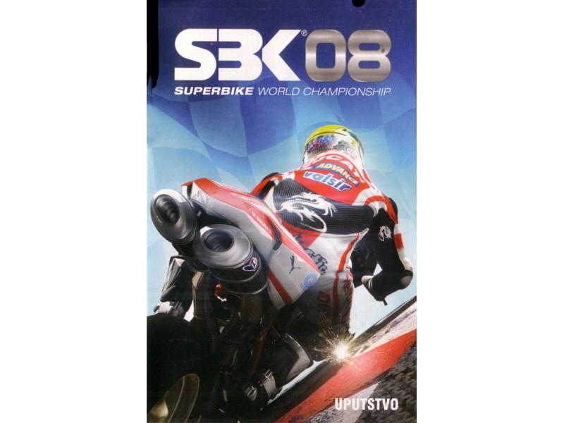 SBK 08 Superbike World Championship
