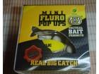 SBS mini fluoro popups 20g 8mm - Beli luk