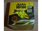 SBS mini fluoro popups 20g 8mm - Squid and Octopus