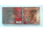 SCARIOT - Deathforlorn (CD) Made in UK