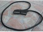 SCART plug to SCART plug kabl 1m