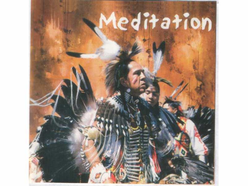 SCHALES DE HUMB - MEDITATION